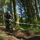 Photo of Shaun ALLEN at Ae Forest