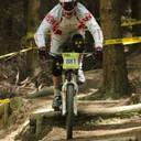 Photo of Dave WILLS at Bringewood