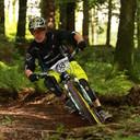 Photo of Tony HICKS at Grogley Woods, Bodmin