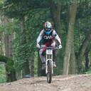 Photo of Jess STONE at Innerleithen