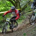 Photo of Dave WILLS at Kinsham