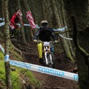 Photo of Max MALLAS at Innerleithen