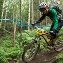 Photo of Jacob ESSEX at Glentress