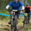 Photo of Bruce ROBERTSON (gvet) at Glentress