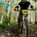 Photo of Ian WRIGLEY at Glentress