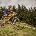 Photo of Ollie HOOPER at Dyfi Forest