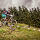 Photo of Emma KNIGHT at Dyfi Forest
