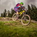 Photo of Amelia TAYLOR at Dyfi Forest