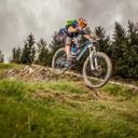 Photo of Robyn WALTON at Dyfi Forest