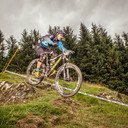 Photo of Jamie SMITH (gvet) at Dyfi Forest