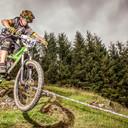 Photo of James HENDERSON (jun) at Dyfi Forest