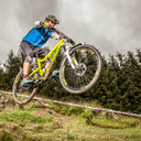 Photo of Keith HORSNELL at Dyfi Forest
