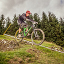 Photo of Stephen COLLINS at Dyfi Forest