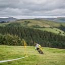 Photo of Dan ATHERTON at Dyfi Forest