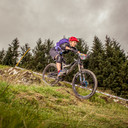 Photo of Jo EVANS at Dyfi Forest