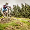 Photo of Rory GOODRIDGE at Dyfi Forest
