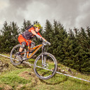 Photo of Kevan SHERRY at Dyfi Forest
