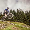 Photo of Joe ADSETT at Dyfi Forest