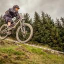 Photo of Alex CAMERON at Dyfi Forest