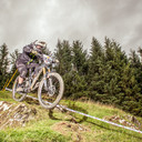 Photo of Chris STARES at Dyfi Forest