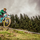 Photo of Ross ADAMS at Dyfi Forest