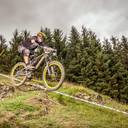 Photo of Elliott HEAP at Dyfi Forest