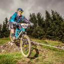 Photo of John BAKER at Dyfi Forest
