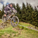 Photo of Jake POOLE at Dyfi Forest