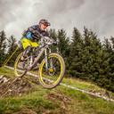 Photo of Tony HICKS at Dyfi Forest
