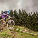 Photo of Mark DODSON at Dyfi Forest