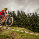 Photo of Andy SADLER at Dyfi Forest