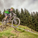 Photo of Noah WILLIAMS at Dyfi Forest
