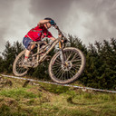Photo of Gary COPPING at Dyfi Forest