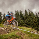 Photo of Pip SOWDEN at Dyfi Forest