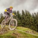 Photo of Steve OWEN at Dyfi Forest