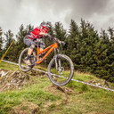 Photo of Jack SOWDEN at Dyfi Forest