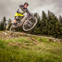 Photo of Leigh JOHNSON at Dyfi Forest
