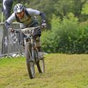Photo of Brad ILLINGWORTH at Dyfi Forest