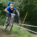Photo of Simon PICKERING (sen) at Dyfi Forest