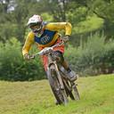 Photo of Bradley HALE at Dyfi Forest