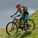 Photo of Rachael GURNEY at Dyfi Forest