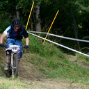Photo of Jason MORGAN at Dyfi Forest