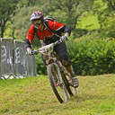 Photo of Richard WOOD (mas) at Dyfi Forest