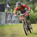 Photo of Matthew LOVE at Dyfi Forest