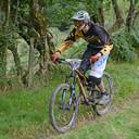 Photo of Jordan WARD at Dyfi Forest
