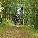 Photo of Ross SWINTON at Innerleithen
