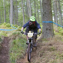 Photo of Craig LETTON at Glentress
