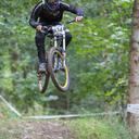 Photo of Gareth KERR at Innerleithen