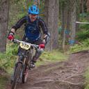 Photo of Graham FORBES at Glentress