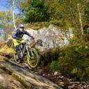 Photo of Tony HICKS at Grizedale Forest